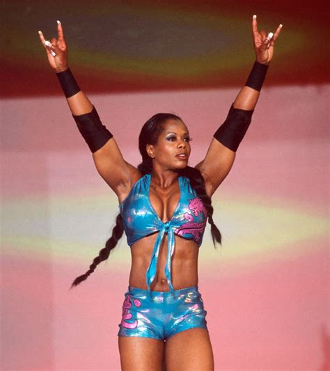 Women of the Squared Circle — Celebrating Black HERstory