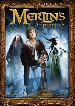 Merlin's Apprentice - Wikipedia