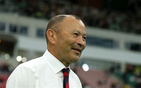 Eddie Jones says England will face 'the greatest team