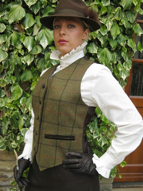 Ladies & Childrens Waistcoats : Le Beau Cheval