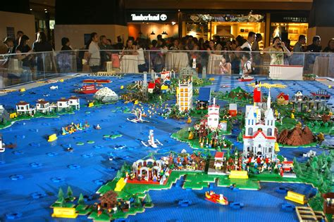 "My Life in Cebu!: Lego embraces DOT's ""It's more fun in"