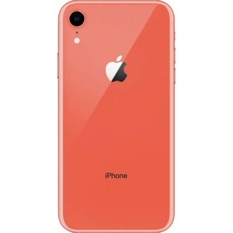 Grossiste Apple - iPhone XR 64Go Corail