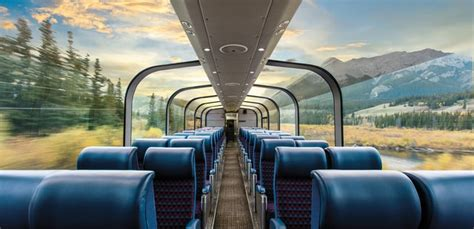 Canada Rail Tours & Train Holidays 2020 & 2021 | Canadian