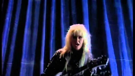 LITA FORD OZZY OSBOURNE CLOSE YOUR EYES FOREVER HD - YouTube