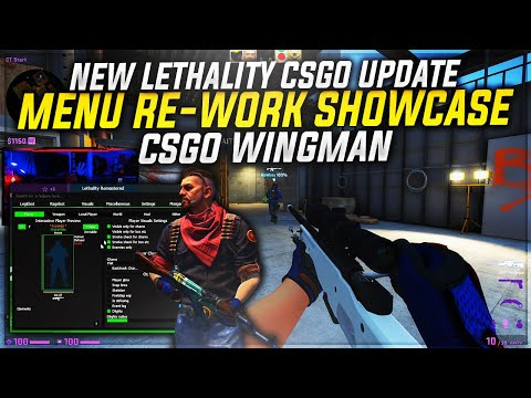 CS:GO LEGIT HACKING AWESOME GAME LIVE COMMENTARY EP 2