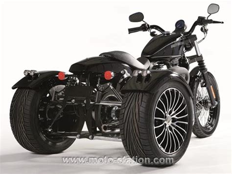 Moto 3 roues harley davidson occasion - location auto clermont
