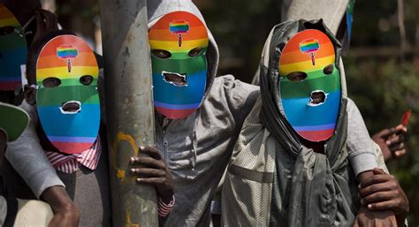Obama faces gay rights challenge in Kenya - POLITICO