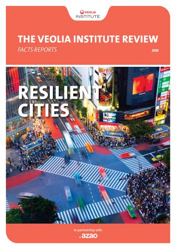 Special Issue 18 | 2018 Resilient Cities