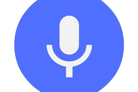Google Voice Search Icon #20369 - Free Icons Library