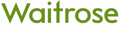 Waitrose logo | RealWire RealResource