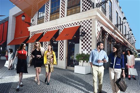 Freeport Lisboa Fashion Outlet - VIA Outlets