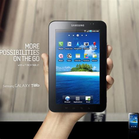 How to Unroot the Samsung Galaxy Tab P1000 (3G+WiFi)