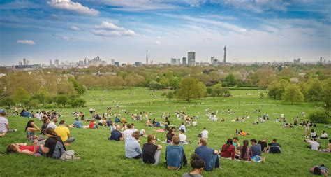 How To Cheat Your Way Through London This Summer | Londonist