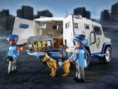 Playmobil City Action - Best Educational Infant Toys