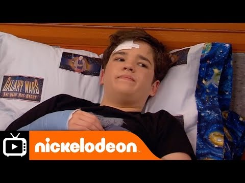 Greatest slime moments from the Nickelodeon Kids Choice