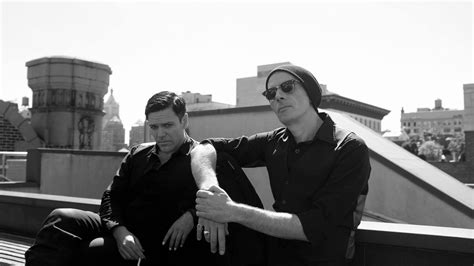 Rammstein's Richard Z Kruspe on the band's future and