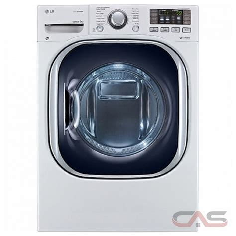 WM3997HWA LG Washer Canada - Best Price, Reviews and Specs