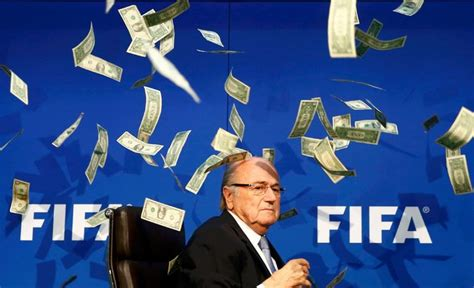The FIFA Scandal: What's Happened, and What's to Come