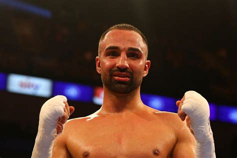 Paulie Malignaggi: McGregor doesn't have 'Oh my God' power
