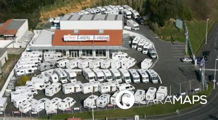 Discover YPO CAMP LOISIRS EVASION, a step by CaraMaps