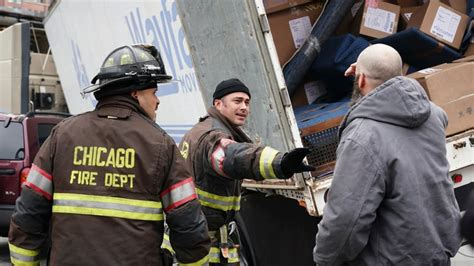 Chicago Fire Saison 7 Episode 10 en streaming VF