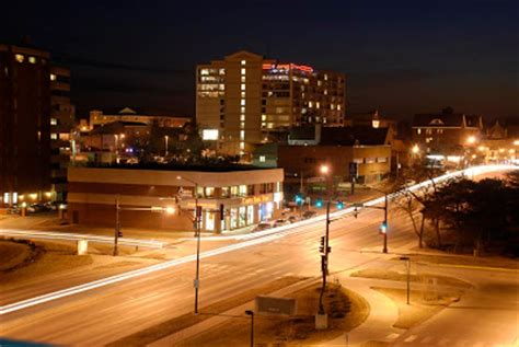 Chris Potratz Photography: Campus and Downtown, Ames, IA