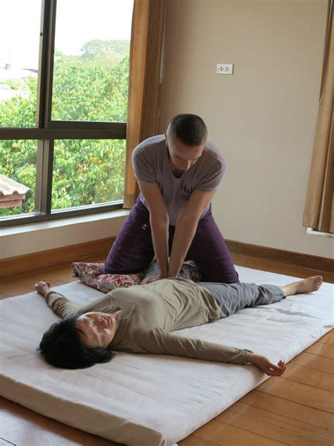 Massage Thailandais Traditionnel Bordeaux formation Nuad