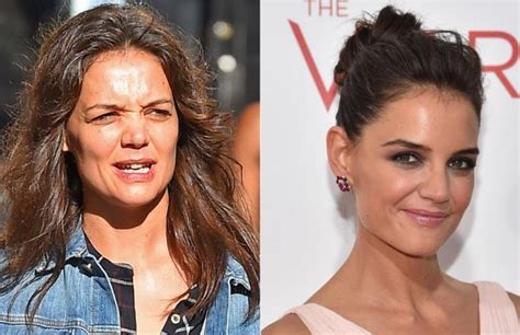 See What Your Favorite Celebrities Look Like Without