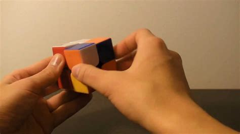 How to Solve the 2x2 Rubik's Cube (Tutorial - Learn in 10