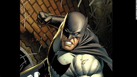 Landmark 'Dark Knight' comic gets a threequel - CNN