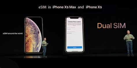 GigSky brings support for eSIM on iPhone XS and XR to its