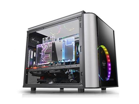 Best Micro ATX Cases For Support; High End mATX Included