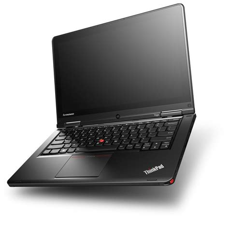 Ultrabook professionnel convertible Lenovo ThinkPad Yoga
