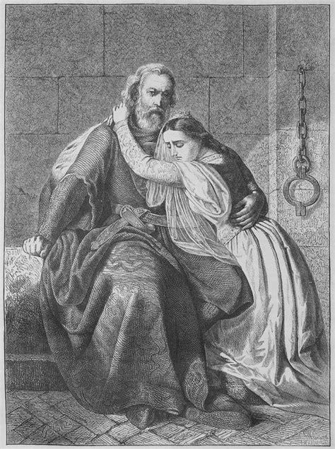 The murder of Philippa of Flanders - History of Royal Women