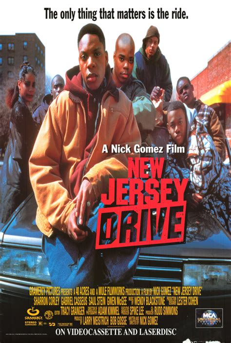 Fresh and New Jersey Drive: Underrated 90s hood movies