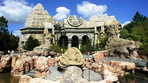 The Lost Continent - Orlando Tickets, Hotels, Packages