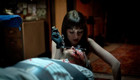 American Mary 2 - Fetch Publicity