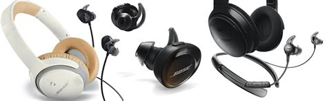 New Firmware Update for Bluetooth Headphones - Bose