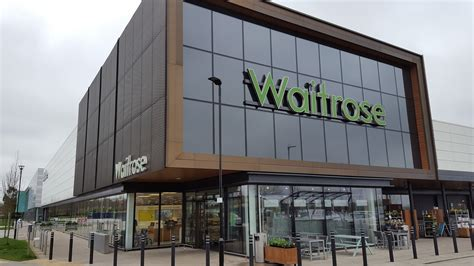WAITROSE High Wycombe - JPJ Installations
