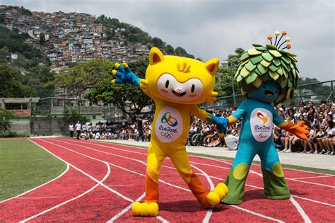 Zika, doping, sewage, corruption and more: Let Rio