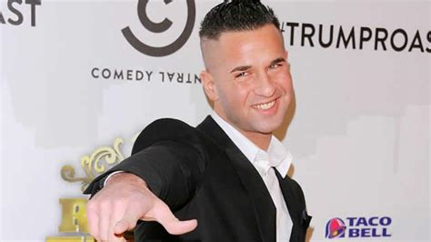 Mike 'The Situation' Sorrentino Pleads Guilty to Tax