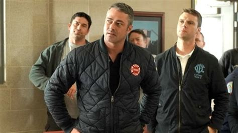 Série Chicago Fire Saison 6 épisode 18 en streaming VF et