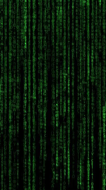 Matrix Wallpapers - Free by ZEDGE™