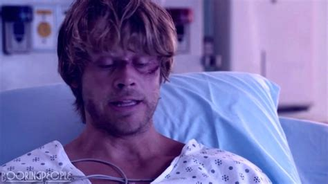 Marty Deeks - So cold (5x01) - YouTube