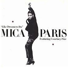 Like Dreamers Do (Mica Paris song) - Wikipedia
