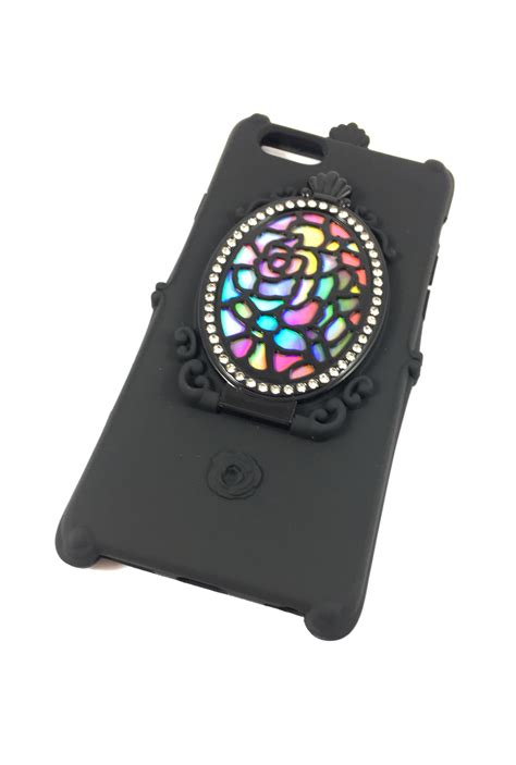 iPhone Case - Magic Mirror iPhone 6 Case in Black