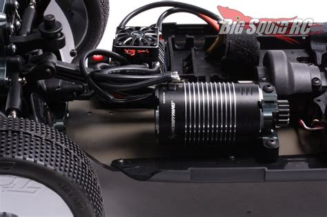 Mugen 1/8 MBX8 Eco Buggy « Big Squid RC – RC Car and Truck