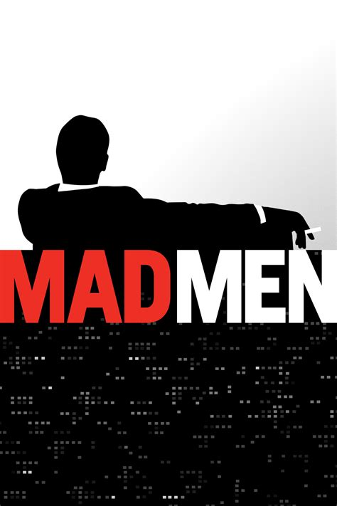 Série Mad Men | Journal du Geek