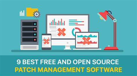 9 Best Free and Open Source Patch Management Software