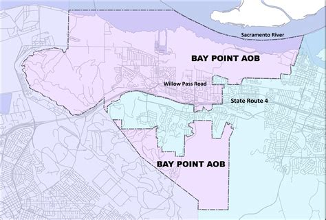 Bay Point AOB   Contra Costa County, CA Official Website